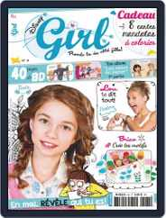 Disney Girl (Digital) Subscription May 1st, 2019 Issue