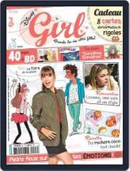 Disney Girl (Digital) Subscription October 1st, 2018 Issue