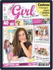 Disney Girl (Digital) Subscription September 1st, 2018 Issue