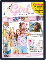 Disney Girl (Digital) Subscription June 1st, 2018 Issue