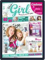 Disney Girl (Digital) Subscription May 1st, 2018 Issue
