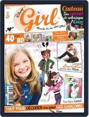 Disney Girl (Digital) Subscription April 1st, 2018 Issue