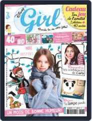 Disney Girl (Digital) Subscription March 1st, 2018 Issue