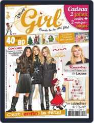 Disney Girl (Digital) Subscription December 1st, 2017 Issue
