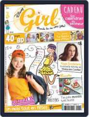 Disney Girl (Digital) Subscription June 1st, 2017 Issue