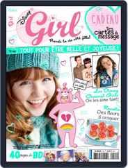 Disney Girl (Digital) Subscription February 1st, 2017 Issue