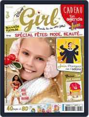 Disney Girl (Digital) Subscription December 1st, 2016 Issue