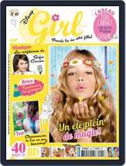 Disney Girl (Digital) Subscription July 6th, 2016 Issue