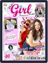 Disney Girl (Digital) Subscription June 1st, 2016 Issue