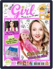 Disney Girl (Digital) Subscription March 23rd, 2016 Issue