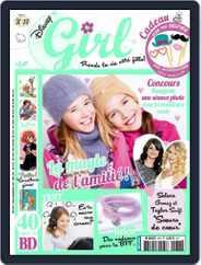 Disney Girl (Digital) Subscription February 17th, 2016 Issue