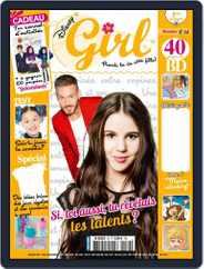 Disney Girl (Digital) Subscription October 31st, 2015 Issue