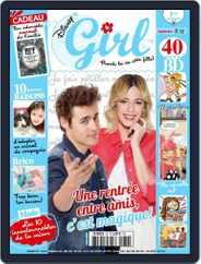 Disney Girl (Digital) Subscription August 27th, 2015 Issue
