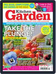 Kitchen Garden (Digital) Subscription July 1st, 2020 Issue