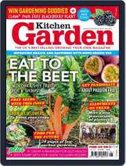 Kitchen Garden (Digital) Subscription June 1st, 2020 Issue
