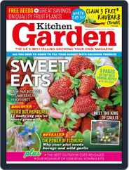 Kitchen Garden (Digital) Subscription April 1st, 2020 Issue