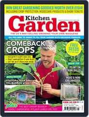 Kitchen Garden (Digital) Subscription March 1st, 2020 Issue