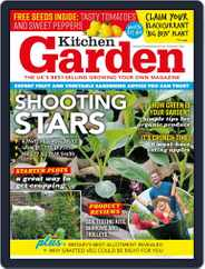 Kitchen Garden (Digital) Subscription February 1st, 2020 Issue