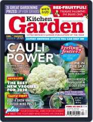 Kitchen Garden (Digital) Subscription December 1st, 2019 Issue