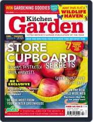 Kitchen Garden (Digital) Subscription October 1st, 2019 Issue