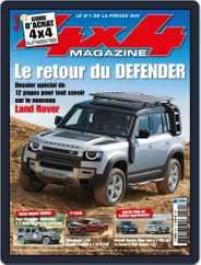 4x4 (Digital) Subscription October 1st, 2019 Issue