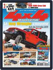 4x4 (Digital) Subscription June 1st, 2019 Issue