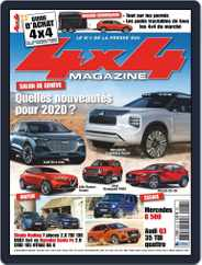 4x4 (Digital) Subscription April 1st, 2019 Issue