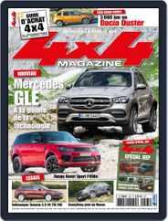 4x4 (Digital) Subscription October 1st, 2018 Issue
