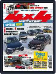 4x4 (Digital) Subscription February 1st, 2018 Issue