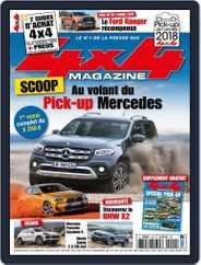 4x4 (Digital) Subscription December 1st, 2017 Issue