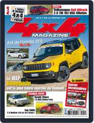 4x4 (Digital) Subscription June 1st, 2015 Issue