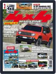 4x4 (Digital) Subscription November 14th, 2014 Issue