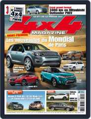 4x4 (Digital) Subscription September 22nd, 2014 Issue