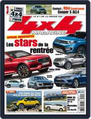 4x4 (Digital) Subscription August 5th, 2014 Issue