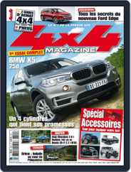 4x4 (Digital) Subscription July 11th, 2014 Issue