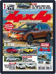 4x4 (Digital) Subscription June 16th, 2014 Issue