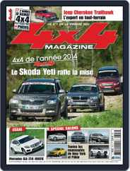 4x4 (Digital) Subscription May 15th, 2014 Issue