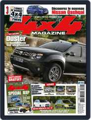 4x4 (Digital) Subscription November 15th, 2013 Issue