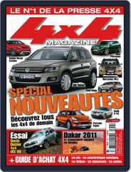 4x4 (Digital) Subscription February 17th, 2011 Issue