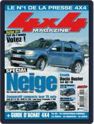 4x4 (Digital) Subscription January 20th, 2011 Issue