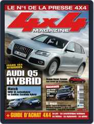 4x4 (Digital) Subscription December 16th, 2010 Issue