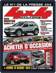4x4 (Digital) Subscription November 17th, 2010 Issue