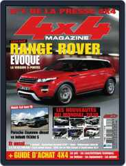 4x4 (Digital) Subscription October 18th, 2010 Issue