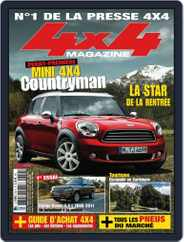 4x4 (Digital) Subscription August 5th, 2010 Issue