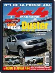 4x4 (Digital) Subscription July 14th, 2010 Issue