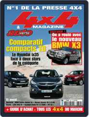 4x4 (Digital) Subscription June 16th, 2010 Issue