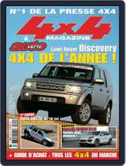 4x4 (Digital) Subscription May 14th, 2010 Issue