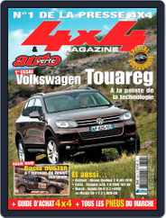 4x4 (Digital) Subscription April 16th, 2010 Issue