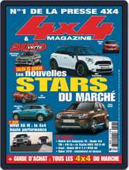 4x4 (Digital) Subscription February 17th, 2010 Issue