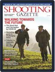 Shooting Gazette (Digital) Subscription July 1st, 2020 Issue